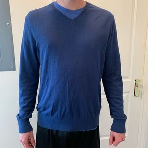 Banana Republic Luxe Sweater Collection - Men's L